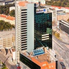 Отель Radisson Blu Sky фото 7