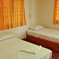 Отель Paradise Lamai Bungalow Таиланд, Самуи - отзывы, цены и фото номеров - забронировать отель Paradise Lamai Bungalow онлайн комната для гостей фото 6