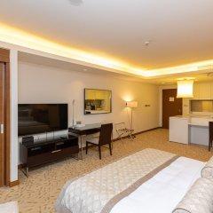 Отель Westminster Dubai Mall Дубай удобства в номере