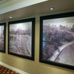 Отель Vicksburg Inn & Suites интерьер отеля фото 3