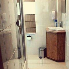 Отель Poilsis Jums - Guest House Литва, Клайпеда - отзывы, цены и фото номеров - забронировать отель Poilsis Jums - Guest House онлайн ванная