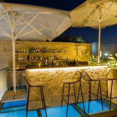 Отель Bellevue Suites Греция, Родос - отзывы, цены и фото номеров - забронировать отель Bellevue Suites онлайн гостиничный бар