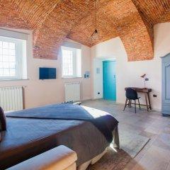 Отель Tenuta Cascina Nuova Италия, Шампорше - отзывы, цены и фото номеров - забронировать отель Tenuta Cascina Nuova онлайн комната для гостей фото 4