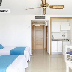 Отель Nereida Aparthotel комната для гостей