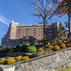 Thayer Hotel фото 13