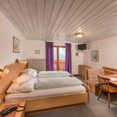 Отель Alpenland Италия, Горнолыжный курорт Ортлер - отзывы, цены и фото номеров - забронировать отель Alpenland онлайн сейф в номере