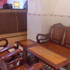 Отель Sai Gon Cosy питание фото 2