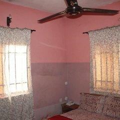 Отель Banilux Guest House Нигерия, Лагос - отзывы, цены и фото номеров - забронировать отель Banilux Guest House онлайн комната для гостей фото 2