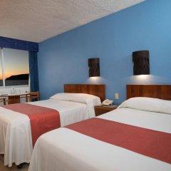 Costa De Oro Beach Hotel комната для гостей фото 2