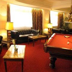 Hotel Eduardo VII детские мероприятия