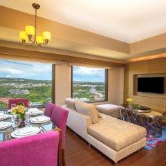 Отель Dusit Thani Guam Resort комната для гостей фото 5