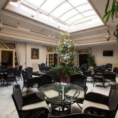 Отель Montecarlo интерьер отеля фото 2
