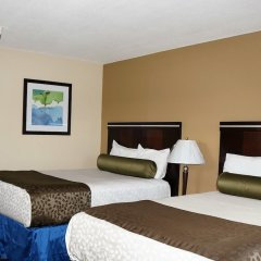 Executive Inn Hotel комната для гостей фото 5