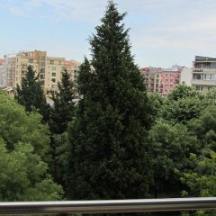 Отель Mavrova Guest House Поморие балкон
