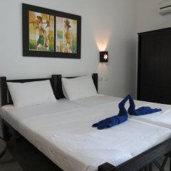 Scandinavia Hotel комната для гостей