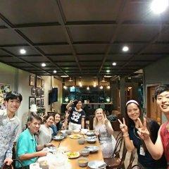 Craftel Bangkok Hostel Бангкок питание фото 2