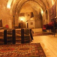 Cappadocia Antique Gelveri Cave Hotel Турция, Гюзельюрт - отзывы, цены и фото номеров - забронировать отель Cappadocia Antique Gelveri Cave Hotel онлайн интерьер отеля фото 3
