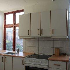 Апартаменты Frankrigsgade 10 Apartment в номере