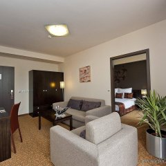 Отель Regnum Residence Будапешт комната для гостей