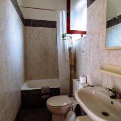 Отель Angela Studios ванная фото 2