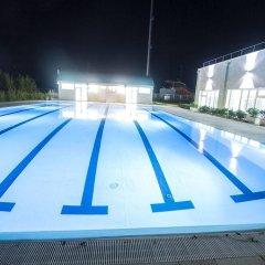 Отель Arezzo Sport College Ареццо