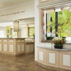 Отель Hilton Garden Inn San Jose/Milpitas интерьер отеля фото 2