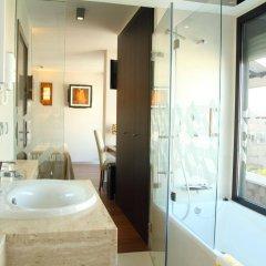 Отель Don Paco Испания, Севилья - 2 отзыва об отеле, цены и фото номеров - забронировать отель Don Paco онлайн ванная