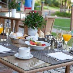 Отель Los Monteros Spa & Golf Resort питание фото 3