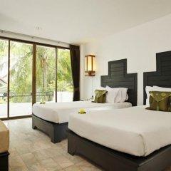 Отель Club Bamboo Boutique Resort & Spa фото 10