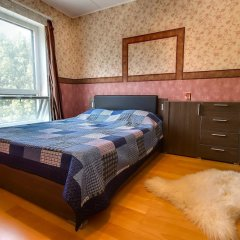 Апартаменты Daily Apartments - Ilmarine сейф в номере