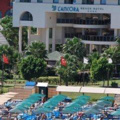 L'ancora Beach Hotel - All Inclusive детские мероприятия фото 2
