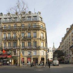 Hotel Royal Saint Michel фото 4