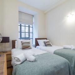 Апартаменты Covent Garden By Austin David Apartments Лондон комната для гостей фото 2