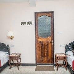 Annex of Tembo hotel комната для гостей фото 2