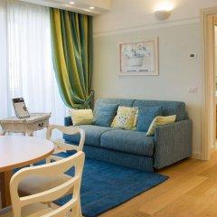 Отель Residence Lungomare Италия, Риччоне - отзывы, цены и фото номеров - забронировать отель Residence Lungomare онлайн комната для гостей фото 5