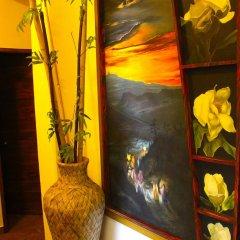 Отель Isla Tajín Beach & River Resort интерьер отеля