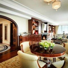 Breidenbacher Hof, a Capella Hotel интерьер отеля фото 5
