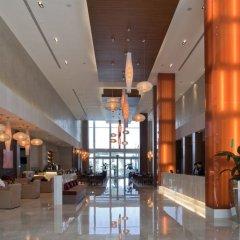 Отель Yas Island Rotana интерьер отеля фото 3