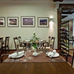 Отель Crocus Польша, Закопане - отзывы, цены и фото номеров - забронировать отель Crocus онлайн питание фото 2