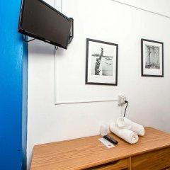 Отель Vanderbilt YMCA Стандартный номер с различными типами кроватей фото 17