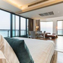 Отель Cape Dara Resort фото 2