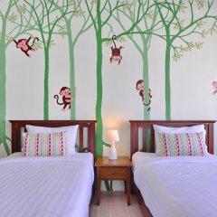 Отель Just Fine Krabi Таиланд, Краби - отзывы, цены и фото номеров - забронировать отель Just Fine Krabi онлайн детские мероприятия