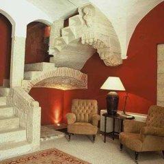 Отель Isla del Gallo Испания, Трухильо - отзывы, цены и фото номеров - забронировать отель Isla del Gallo онлайн интерьер отеля