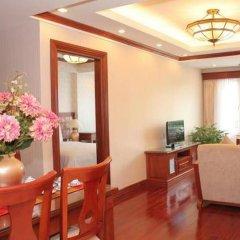 Отель Palace De Thien Thai Executive Residences - Tho Nhuom удобства в номере