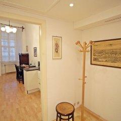 Отель Judenplatz Вена комната для гостей