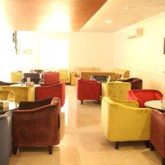 Отель Al Maha Residence RAK интерьер отеля фото 3