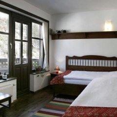 Family Hotel Arkan Han Чепеларе комната для гостей фото 3