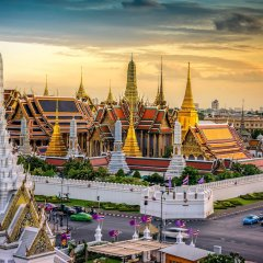 Отель The Raweekanlaya Bangkok Wellness Cuisine Resort Бангкок пляж