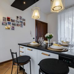 Апартаменты Rome Vacation Apartments Рим в номере фото 2