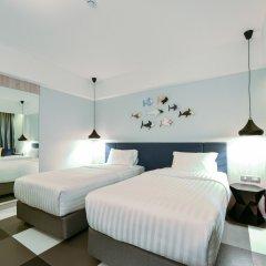 Krabi SeaBass Hotel комната для гостей фото 3